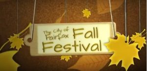 City of Fairfax Fall FEstival
